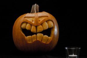 Halloweenparty @ Turnhalle der TGS Vorwärts